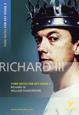 York Notes - Richard III