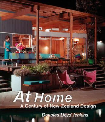 At Home: A Century of New Zealand Design