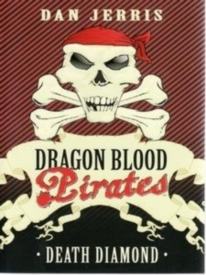 Death Diamond (Dragon Blood Pirates #1)