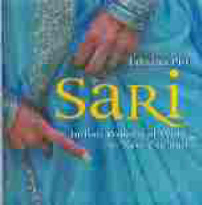 Sari: Indian Women at Work in New Zealand