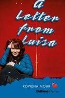 Letter from Luisa (Girlfriend Fiction 15)