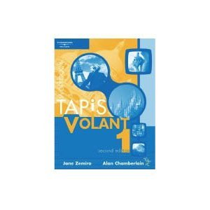 Tapis Volant 1 workbook + CD