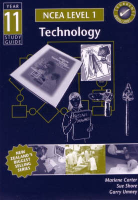 Technology Year 11 NCEA Level 1 Study Guide
