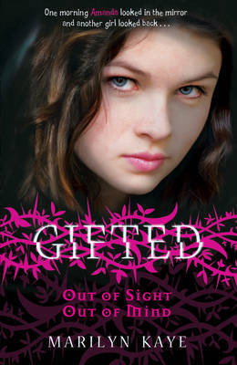 Out of Sight, Out of Mind (Gifted #1)