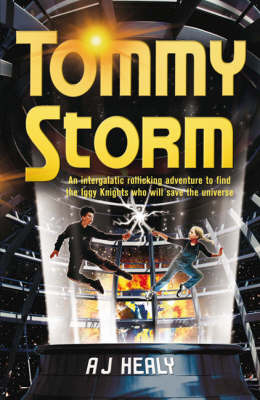 Tommy Storm