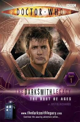 The Darksmith Legacy: Bk. 1: The Dust of Ages