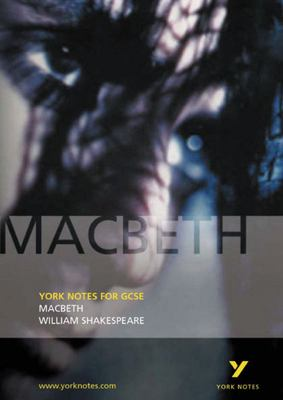 York Notes for GCSE - Macbeth