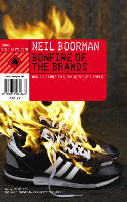 Bonfire of the Brands: How I Learned to Live without Labels