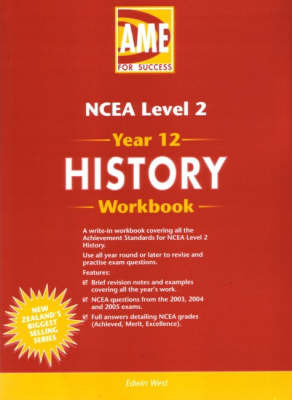 AME Year 12 History Workbook