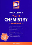 AME Year 13 Chemistry Workbook