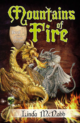 Mountains of Fire (Dragon Charmers #1)