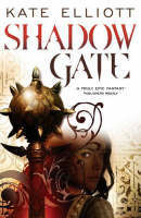 Shadow Gate (Crossroads - Book 2)