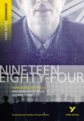 York Notes Advanced - Nineteen Eighty-Four