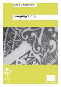 Jumping Ship (Montana Estates Essay Series)
