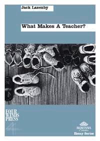 What Makes a Teacher