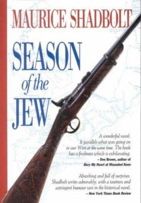 Season of the Jew