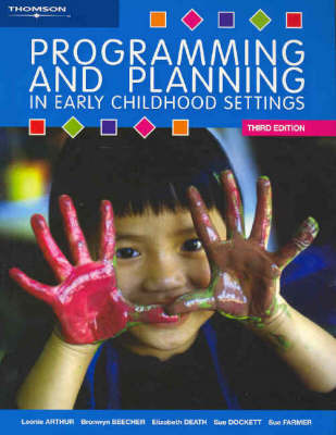 Programming and Planning in Early Childhood Settings (3rd ed.)