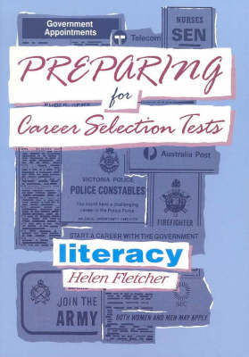 Preparing for Career Selection Tests Literacy