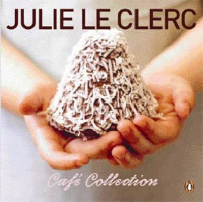 Julie Le Clerc Cafe Collection