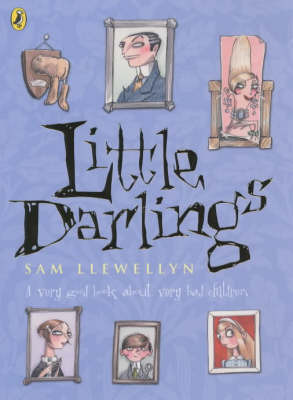 Little Darlings (Darlings #2)
