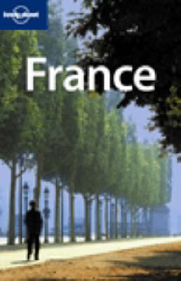 Lonely Planet : France 7ED