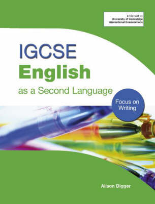 IGCSE English as a Second Language - Focus on Writing