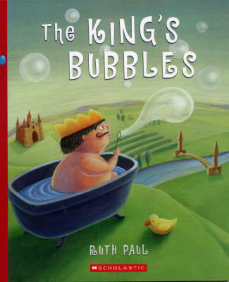 The King's Bubbles