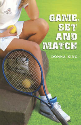Game, Set and Match (Tennis)