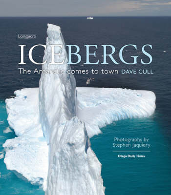 Icebergs: The Antarctic Comes to Town