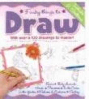 Funky Things to Draw : Over 100 Drawings to Master