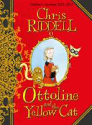 Ottoline and the Yellow Cat (#1 HB)