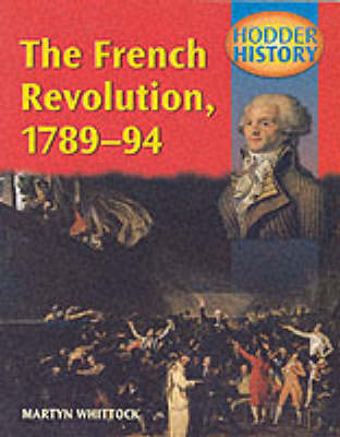 The French Revolution, 1789-94