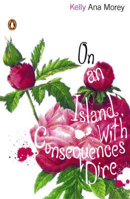 On An Island,  With Consequences Dire