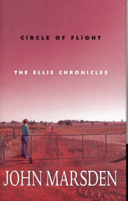 The Ellie Chronicles Book 3 : Circle of Flight
