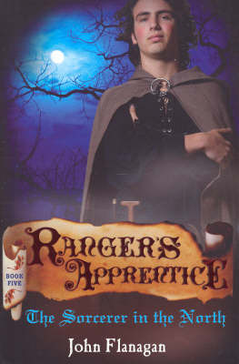 Sorcerer in the North (Ranger's Apprentice #5)