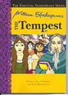 The Tempest: Essential Shakespeare Series