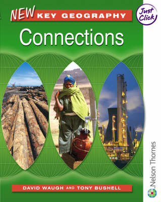 New Key Geography Connections Pupils Book