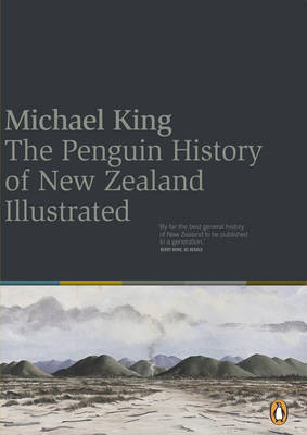 Penguin History of New Zealand Illustrated