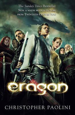 Eragon (Inheritance Cycle #1) Film Tie-In