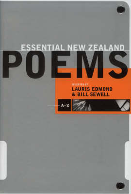 Essential New Zealand Poems