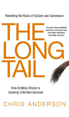 The Long Tail : How Endless Choice Is Creating Unlimited Demand