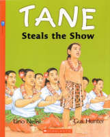 Tane Steals the Show