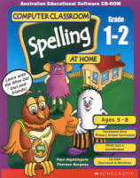 Computer Classroom: Spelling at home Level 1-2