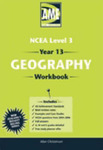 Geography AME Year 13 (NCEA Level 3) Workbook - 2007 Edition - USE 2008 EDITION 978187745938