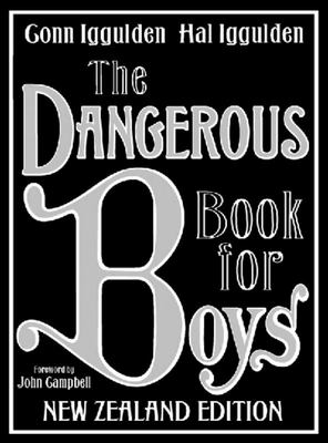 The Dangerous Book For Boys (New Zealand Edition)