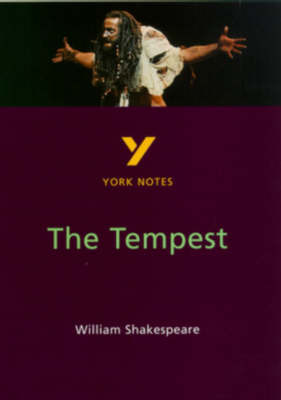 York Notes - Tempest
