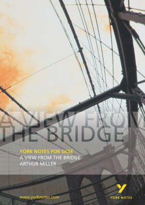 York Notes - A View from the Bridge
