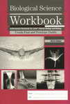 Biological Science Workbook: Achievement Standards for NCEA Level 1 Human Biology and Biology