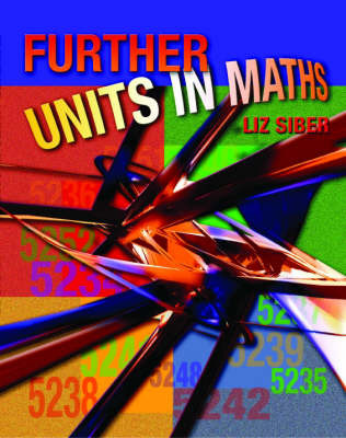 Further Units in Maths - Textbook