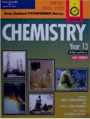 Chemistry Year 13 (NCEA Level 3)  - NZ Pathfinder  Series